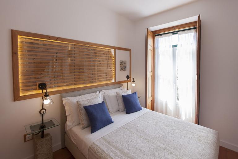 Otilia Hotel & Apartamentos, Lisboa