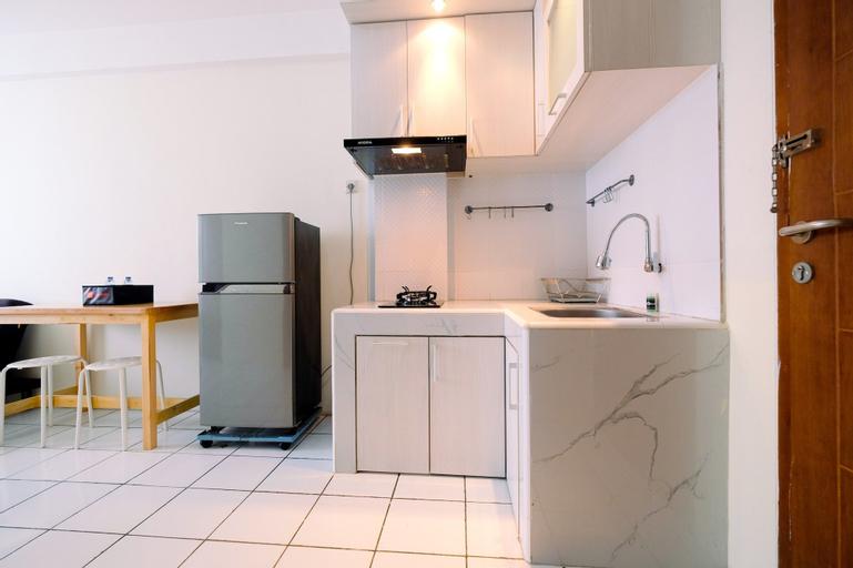 Best Price 2BR East Park Apartment, East Jakarta