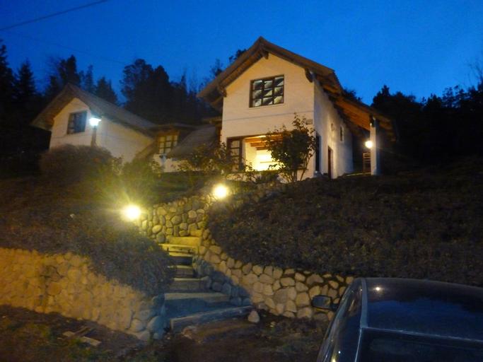 Mi sueño, Bariloche