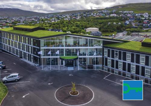 Hotel Brandan, Tórshavn