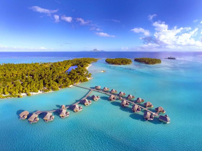 Le Tahaa Island Resort And Spa,