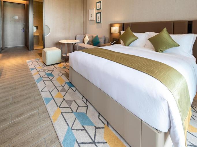 Holiday Inn Resort Maoshan Hot-Spring, Zhenjiang
