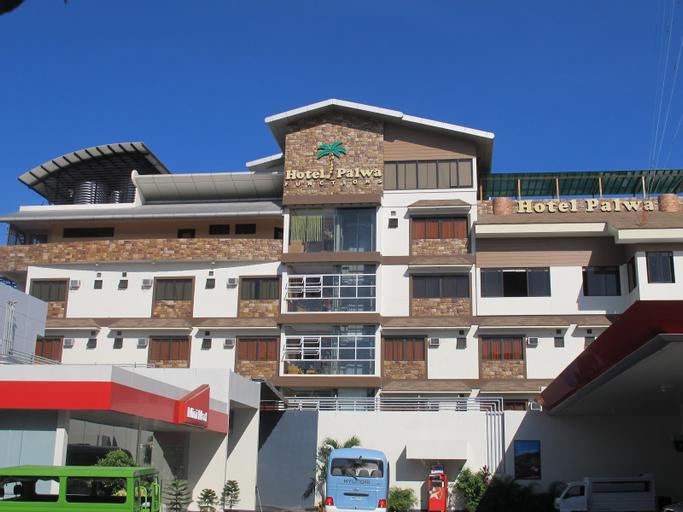 Hotel Palwa, Dumaguete City