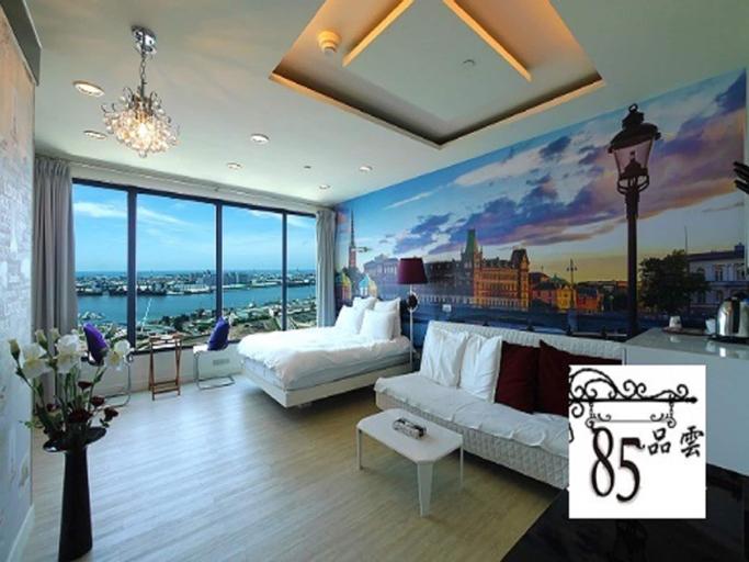 85 Pin Win Hotel, Kaohsiung