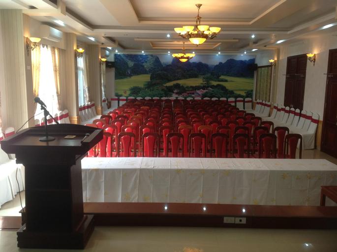 Yen Nhi Ninh Binh Hotel, Hoa Lư