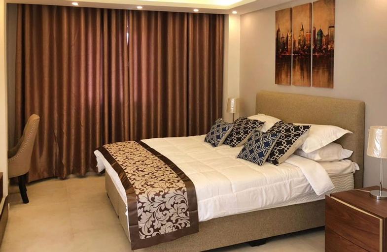 Lijam Hotel, Ardhah