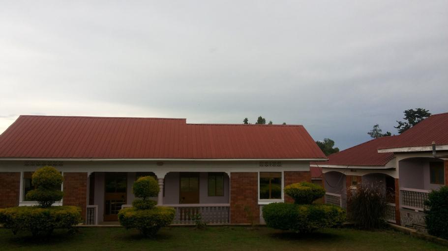 Rock Shadow Hotel, Koboko