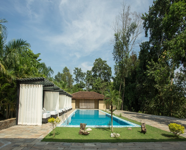 Kasara Resort (Pet-friendly), Narayani