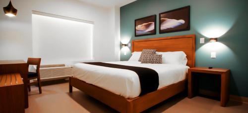 Hotel Kumiai Inn, Tecate