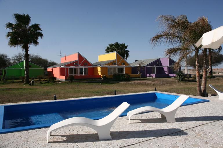 Cabañas Marina House, Rió Hondo