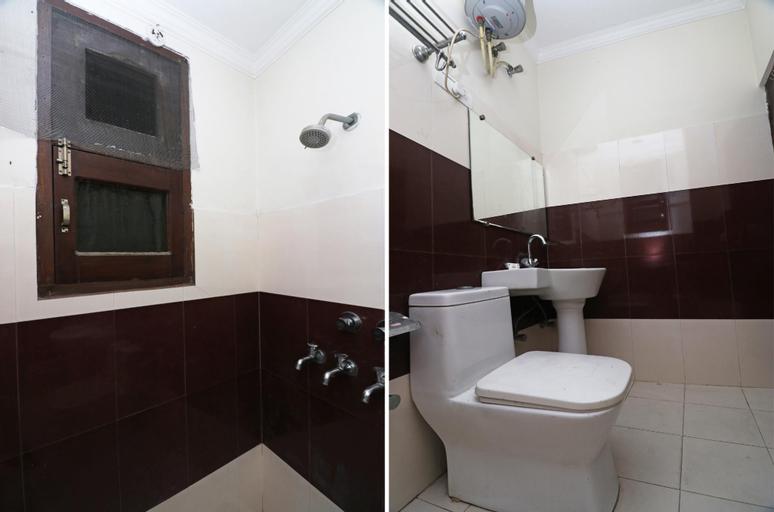 OYO 19483 Hotel Abinashi, Karnal