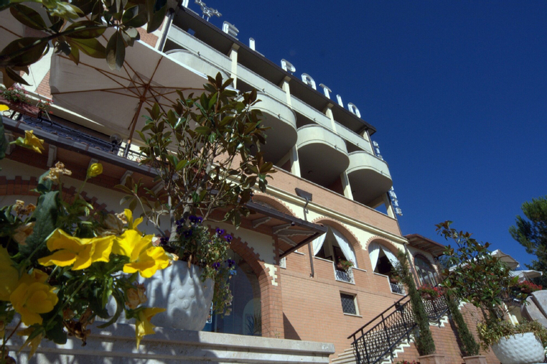 Hotel El Patio, Perugia