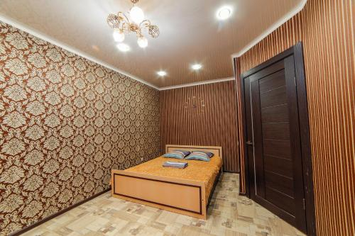 Apartments on Sayahat, Zelenovskiy