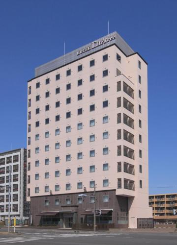 Hotel Lifetree Hitachinoushiku, Ushiku