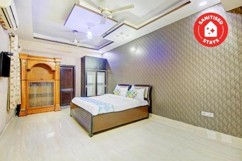 OYO 67606 Home Hotel Dev Palace, Ghaziabad