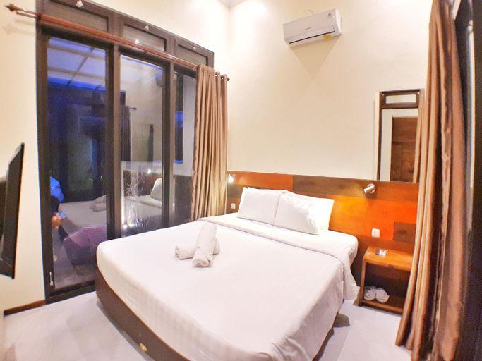 Premium Villa Batu 2 Bedroom Panderman Garden C5, Malang