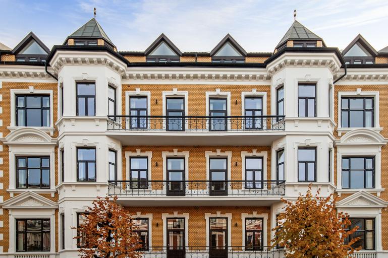 Frogner House Apartments - Skovveien 8, Oslo