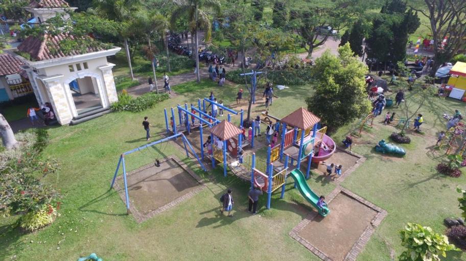 Puncak Resort Drive 232 By Aryaduta, Cianjur