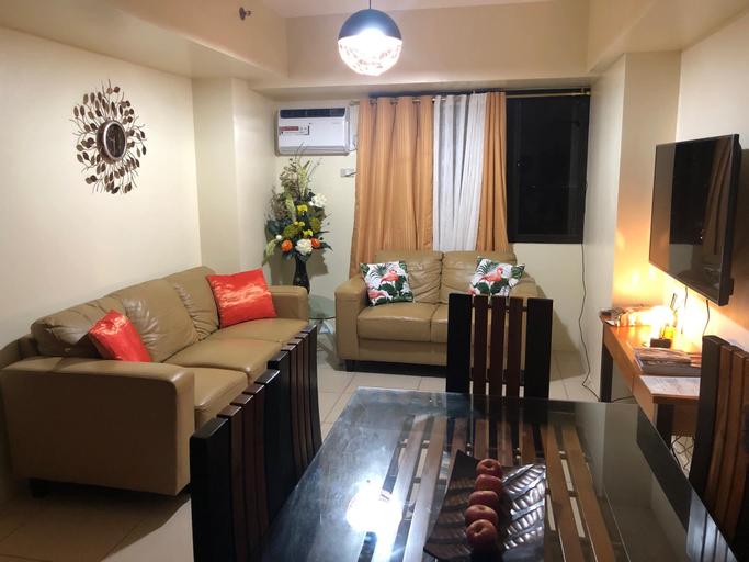 Chill @ 10F Serin Tagaytay - 2BR w/ balcony condo, Tagaytay City