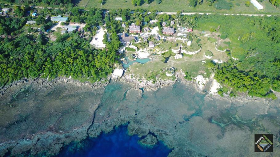 Tanna Evergreen Resort & Tours, West Tanna