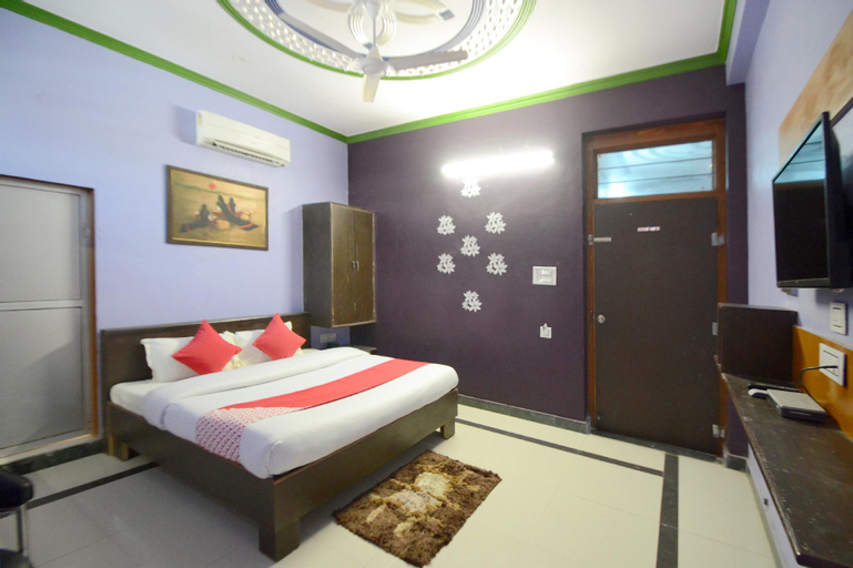 OYO 19451 Hotel Blue Moon, Jaipur