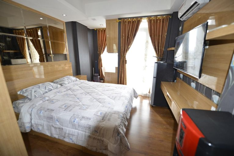 CozyRoom at Elpis 15th Free Netflix Unlimited Wifi, Central Jakarta