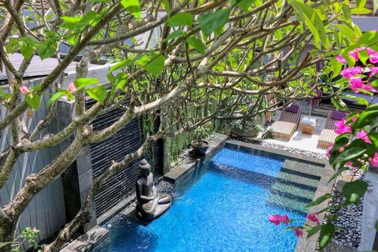 Pronoia Villa Bali, Badung