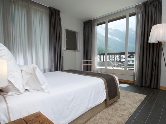 Le Morgane Hotel, Haute-Savoie