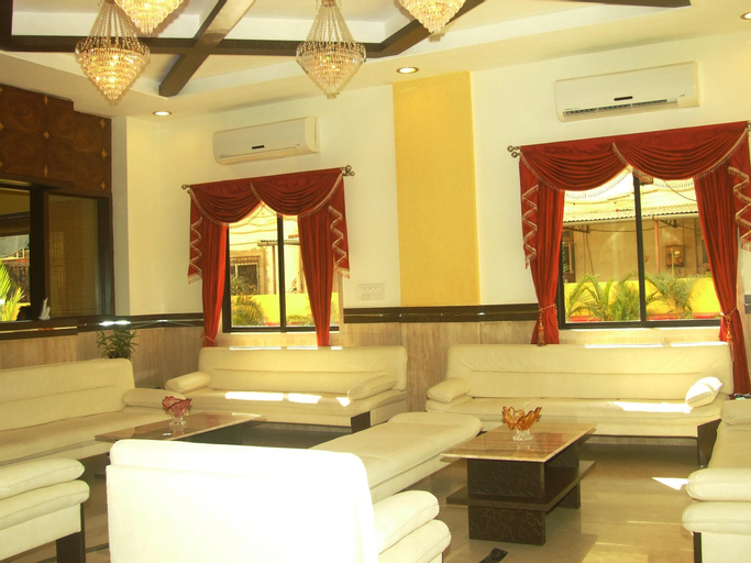 Hotel Supreme, South Goa