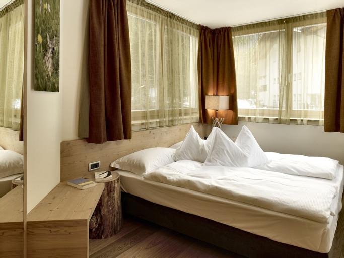 Color Home Suite Apartments, Trento