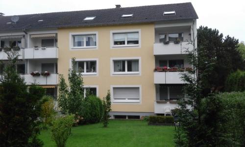 Ferienappartement Ruhrtal Witten, Ennepe-Ruhr-Kreis