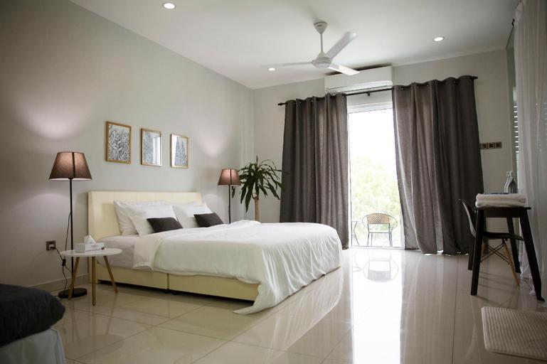 Penang Georgetown Pent Suite, Pulau Penang