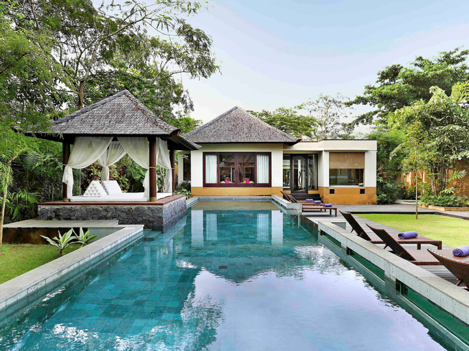 Amarterra Villas Bali Nusa Dua - MGallery Collection, Badung