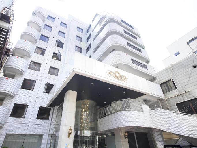 Hotel Green Pacific, Sendai