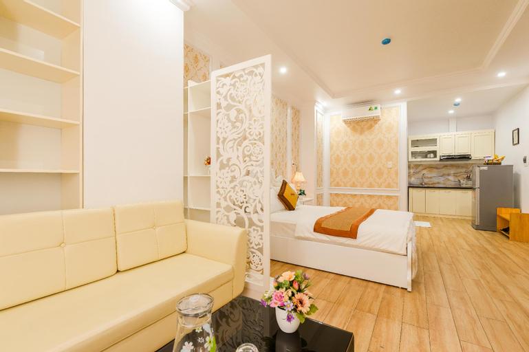 Pho Xanh Apartment & Hotel, Hải An