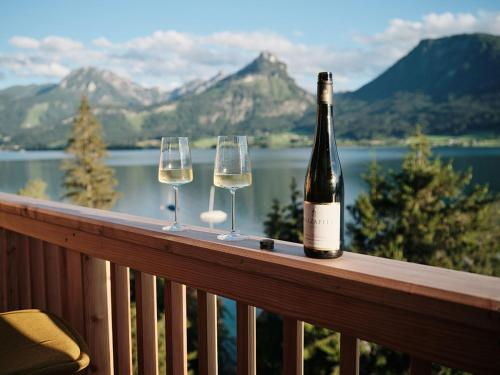 SEE Moment Appartements Adults only, Gmunden