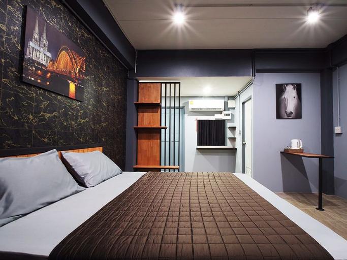 The Stories Resort, Muang Rayong