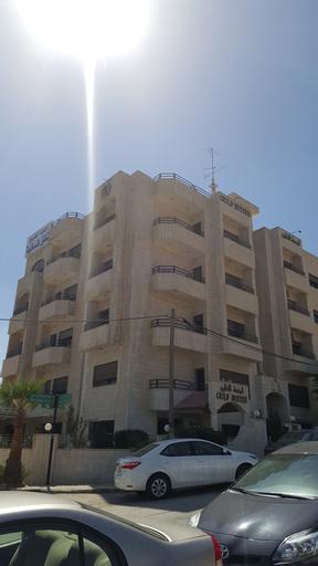 AlKhaleej Hotel Apartments, Salt
