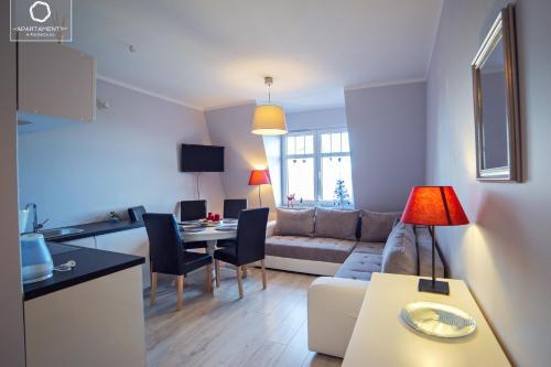 Apartamenty Wonder Home - na Suchej, Jelenia Góra