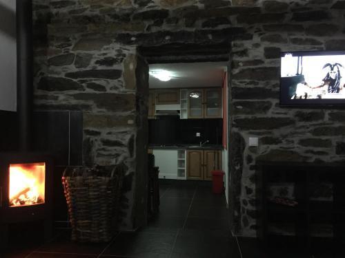 Casa da Oliveira, Mesão Frio