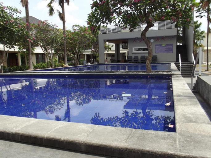 Three Bedrooms House with a Pool, Yogyakarta