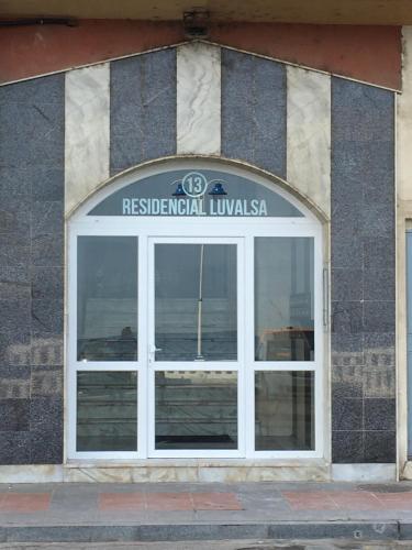 Apartamento frente al mar, Ceuta