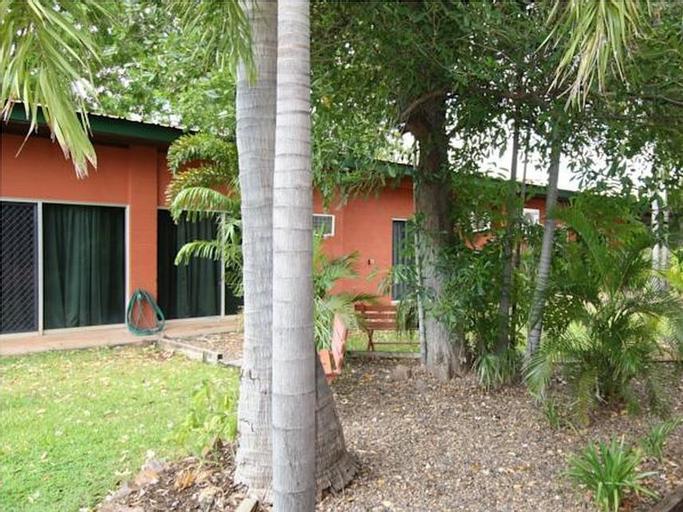 Hotel Kununurra, Wyndham-East Kimberley