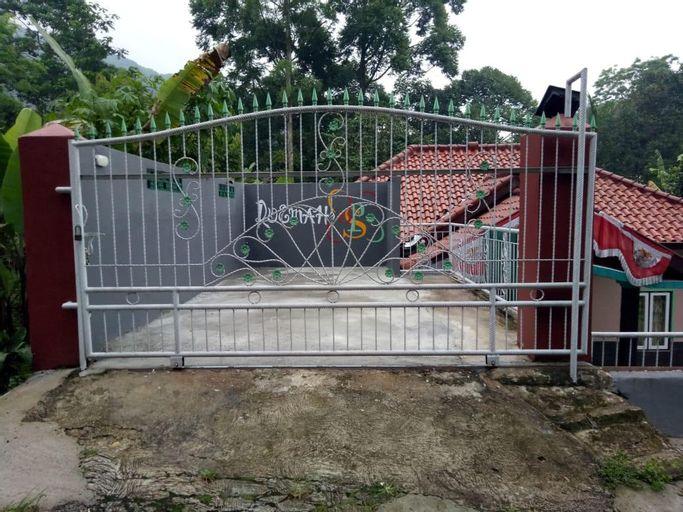 Villa Roemah JPS, Bogor