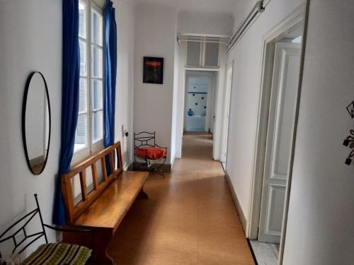 Chambres au centre ville de Tunis, Sidi El Béchir