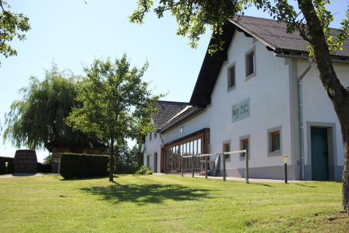 3er Berg, Eferding