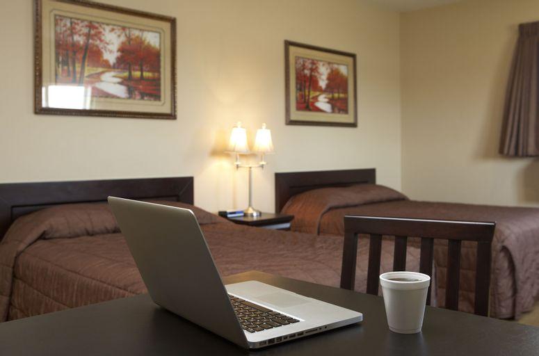 Travel Inn & Suites Innisfail, Division No. 8