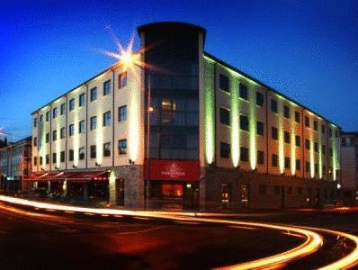 Station House Hotel,