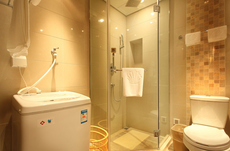 Noble Crown Hotel - Wuxi, Wuxi