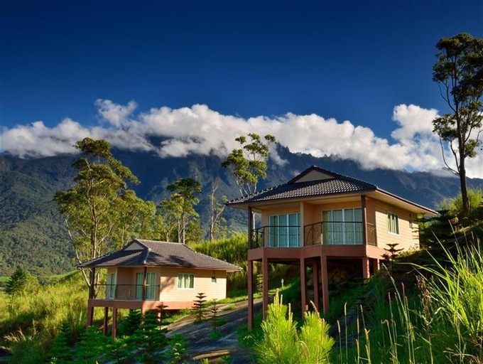 Dream World Resort, Ranau